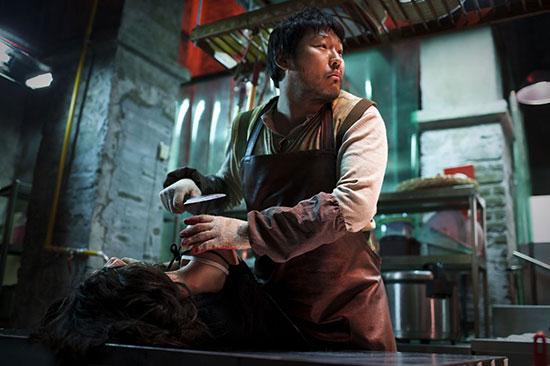 فیلمهای ترسناک کره جنوبی