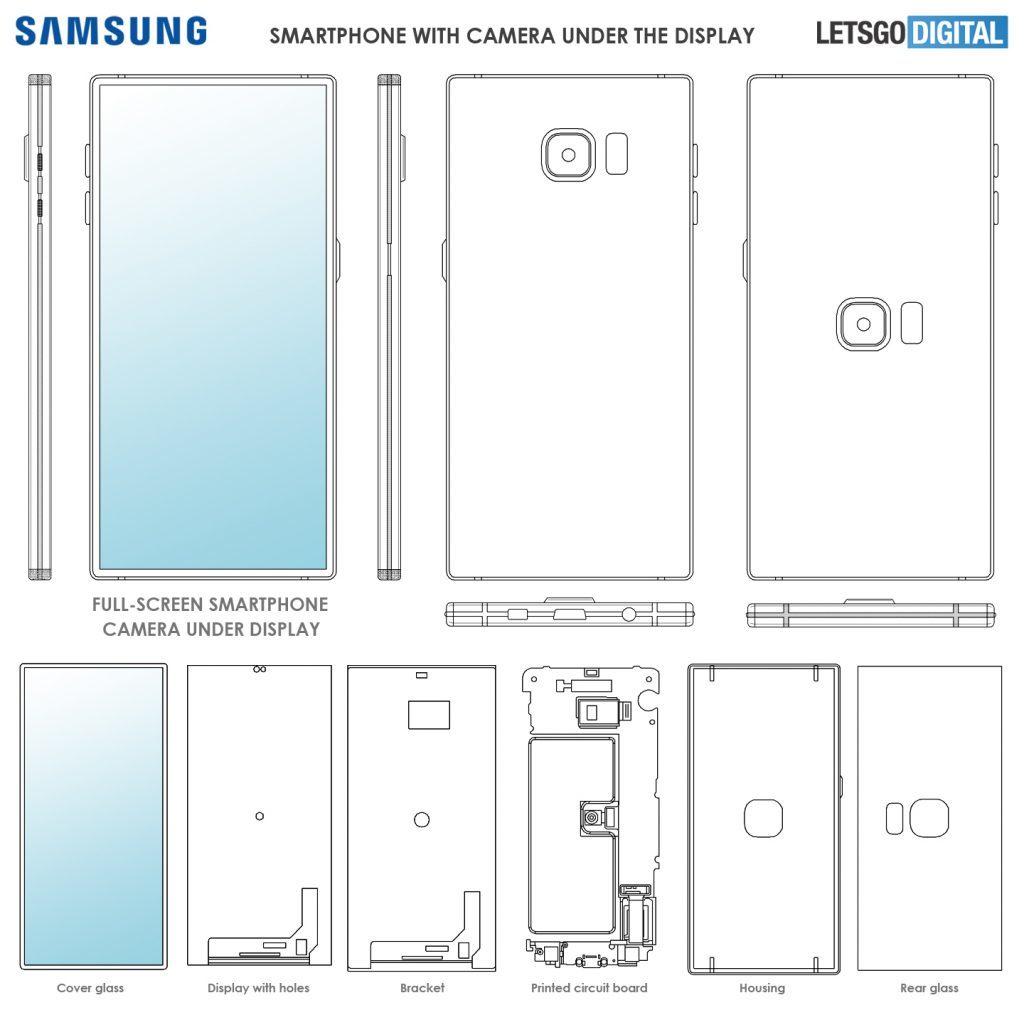 Samsung-beneath-the-display-design
