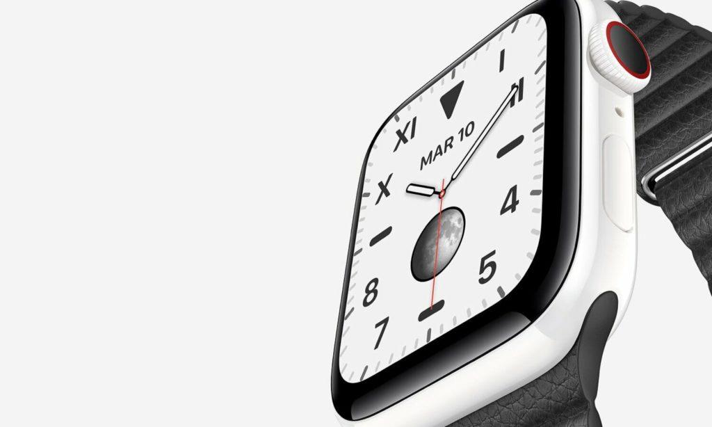 قیمت اپل واچ ۵