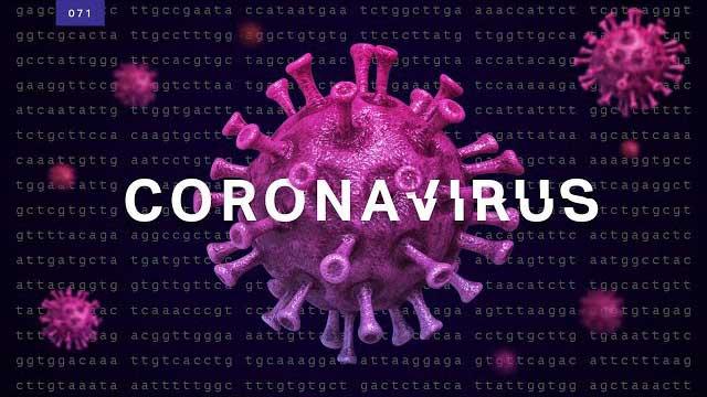 ویروس کرونا وارد ایران
