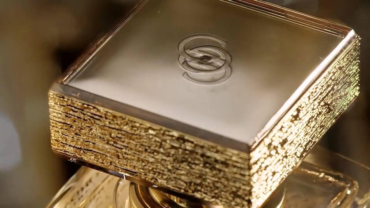 درب طلا ۲۴ عیار اسنزا اوریفلیم