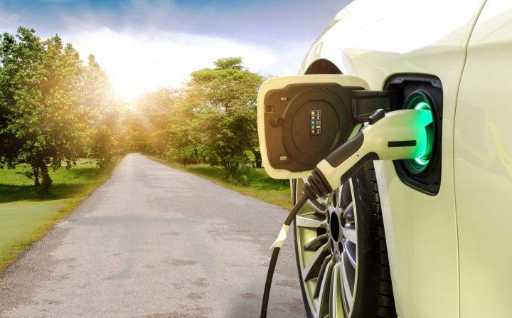 خودروهای سوخت پاک