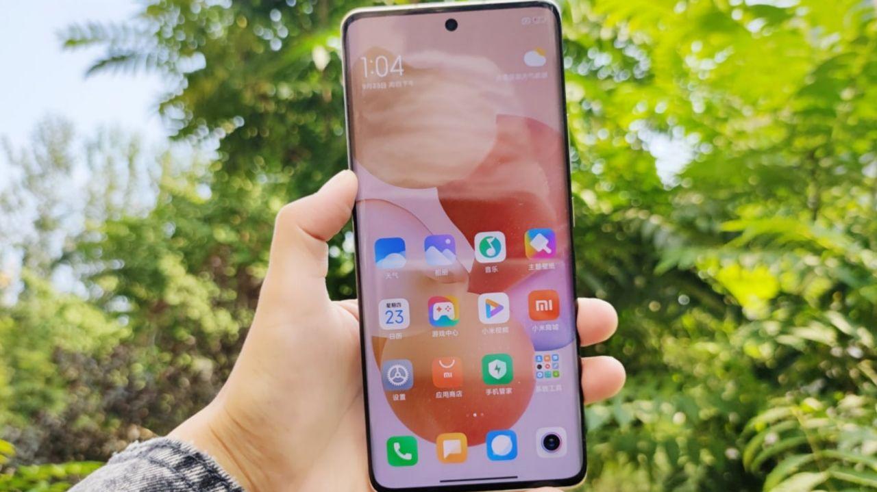 گوشی Xiaomi CIVI